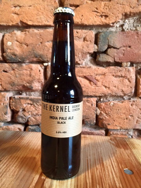 The Kernel IPA Black