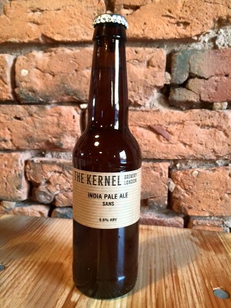 The Kernel IPA Sans