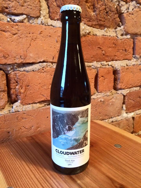 Cloudwater Red Ale