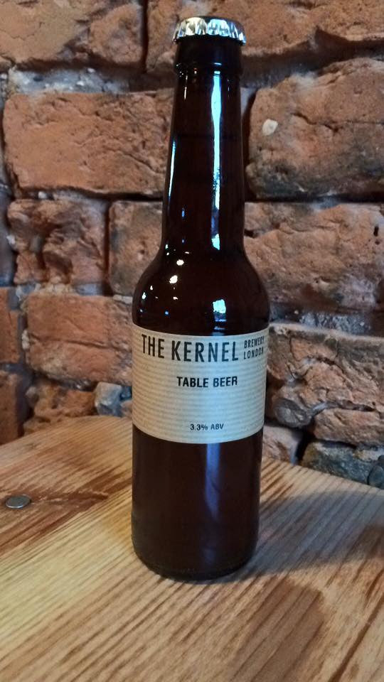 The Kernel Table Beer 330ml