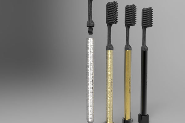 Heritage Toothbrushes