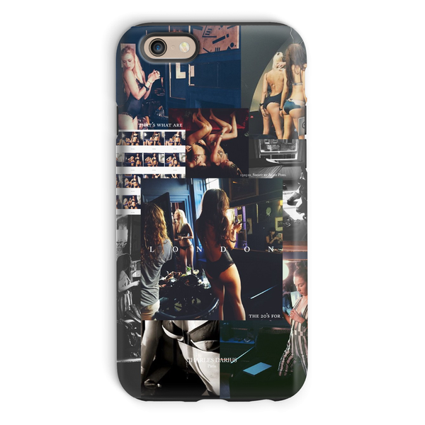 London Shoot Phone Case