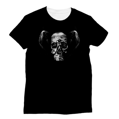 Skull 001 | Sublimation T-Shirt