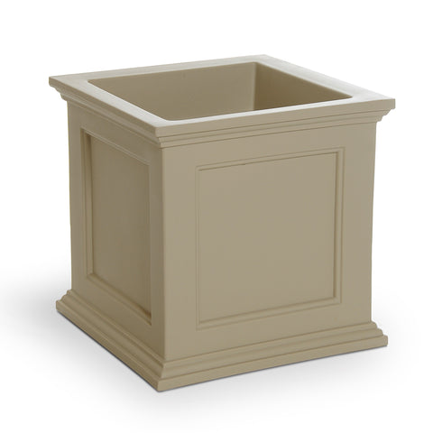 ... Fairfield Planter Box ...