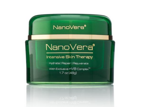 nanovera+ skin repair cream