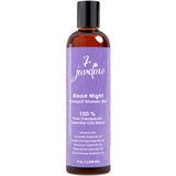 7 Jardins Good Night Tranquil Bath & Shower Gel - Calming, Relaxing, Sleep Aromatherapy Enriched with Lavender, Sweet Orange, Geranium, Cedarwood & Frankincense Essential Oils. 100% Sulfate Free - Mediderm - 1