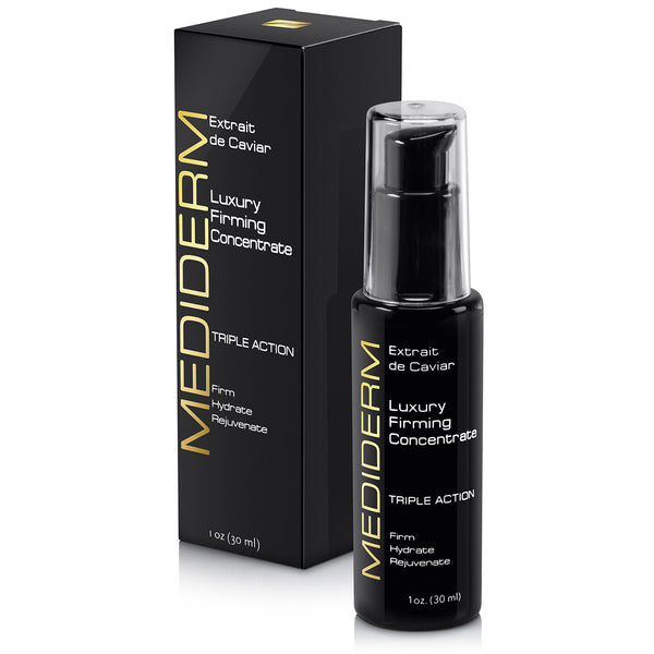 Mediderm Extrait de Caviar Luxury Cellular Firming Concentrate - Mediderm - 1