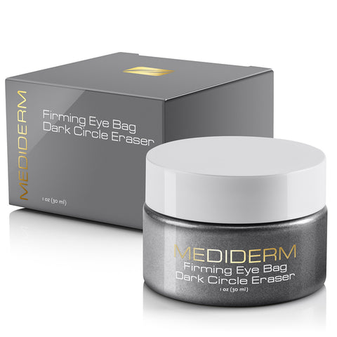Mediderm Eye Bag Dark Circle Eraser - Mediderm - 1