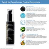 Mediderm Extrait de Caviar Luxury Cellular Firming Concentrate - Mediderm - 4