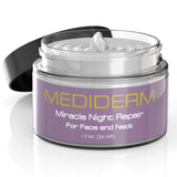 Mediderm Miracle Night Repair Cream - Mediderm - 2