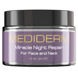 Mediderm Miracle Night Repair Cream - Mediderm - 3