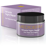 Mediderm Miracle Night Repair Cream - Mediderm - 1