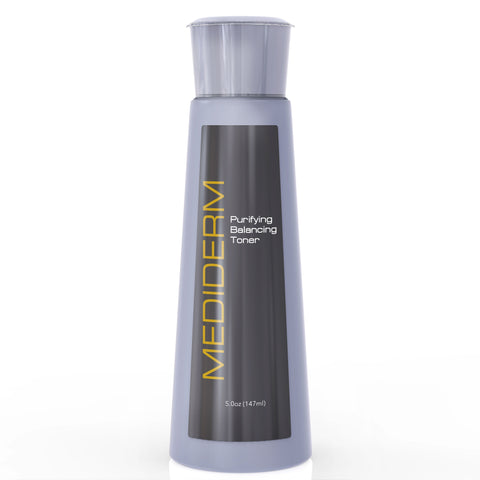 Mediderm Purifying Balancing Toner For Oily Skin