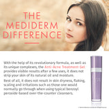 Mediderm MedClear Anti-Acne Treatment Gel - Mediderm - 6