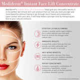 Mediderm Instant Face Lift Concentrate - Mediderm - 2