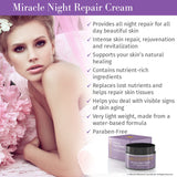 Mediderm Miracle Night Repair Cream - Mediderm - 6