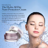 MediDerm Hydra All Day Nutri Protection Cream - Excellent Facial Moisturizer - Mediderm - 2