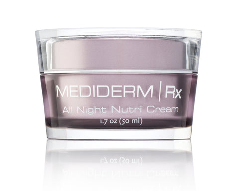 Mediderm All Night Nutri Cream - Mediderm - 1