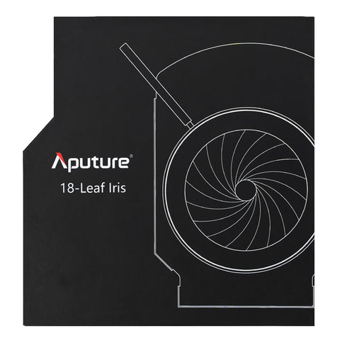 Aputure Spotlight Mount Iris