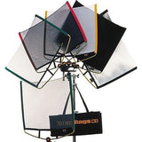 "Matthews Road Rags Kit - 24x36"" - Rental"