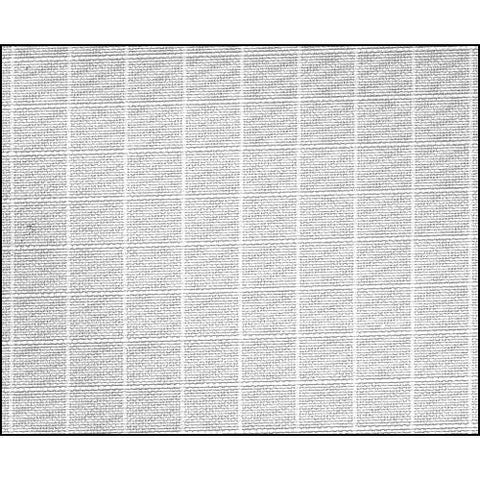 "Rosco Cinegel #3034 Filter - 1/4 Grid Cloth - 20x24"" Sheet"