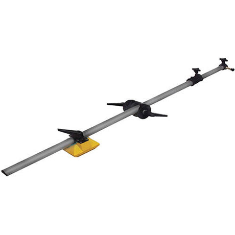 Interfit Two Section Boom Arm with Counterweight (7')