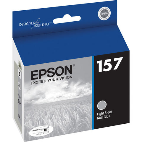 Epson 157 Light Black Ink Cartridge T157720