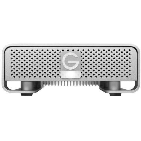 G-Technology 4TB G-DRIVE USB 3.0 External Desktop Hard Drive