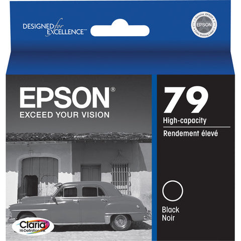 Epson 79 Black Ink Cartridge T079120