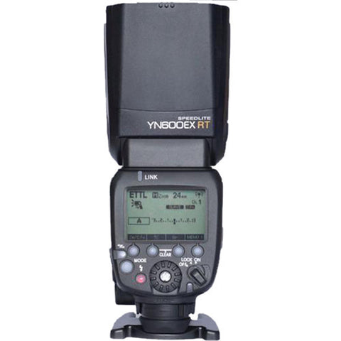 Yongnuo Speedlite YN600EX-RT for Canon