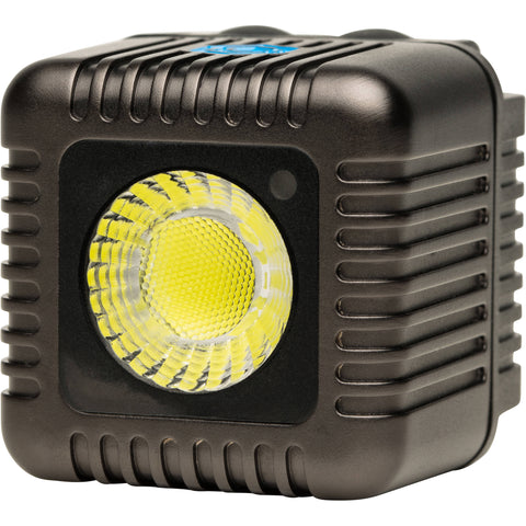 Lume Cube 1500 Lumen Bluetooth Flash & Video Light (Gunmetal Gray)