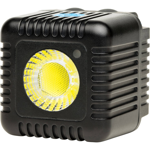 Lume Cube 1500 Lumen Bluetooth Flash & Video Light (Black)