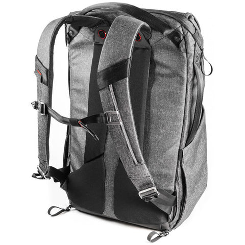 Peak Design Everyday Backpack (20L, Charcoal)