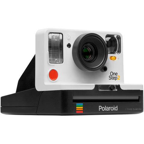 Polaroid Originals 9003 OneStep2 Instant Film Camera (White)