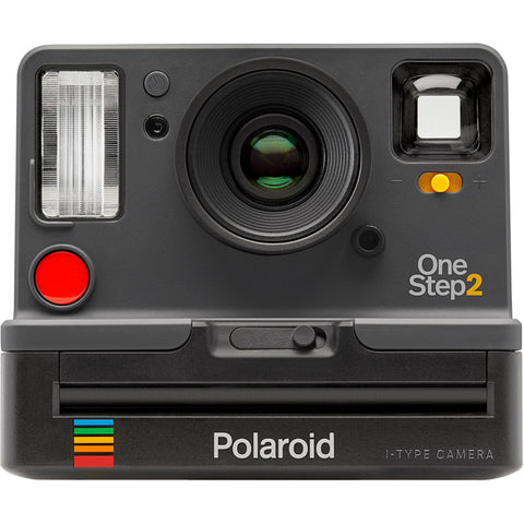 Polaroid Originals 9002 OneStep2 Instant Film Camera (Graphite)