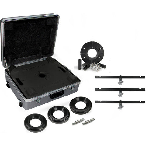 Matthews Dutti Dolly Rental Kit (Black)