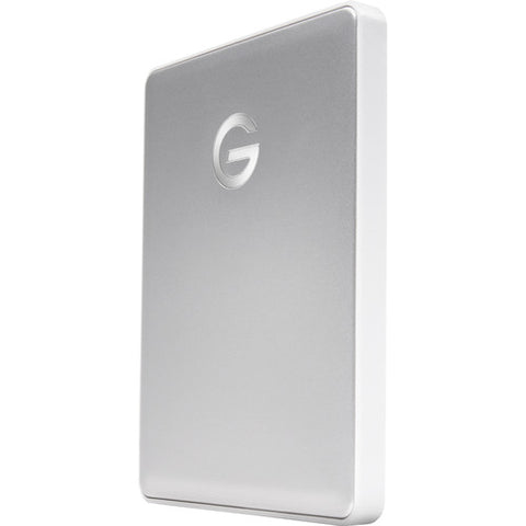G-Technology 4TB G-DRIVE mobile USB 3.1 Gen 1 Type-C External Hard Drive