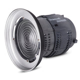 Aputure Fresnel Lens Mount for Lightstorm LS120 COB