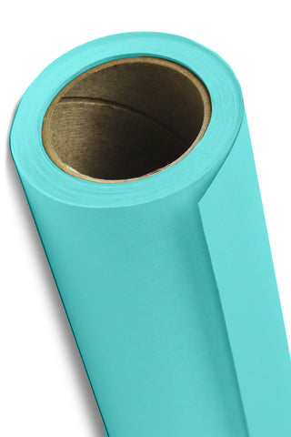 "Savage Widetone Seamless Background Paper - #47 Baby Blue 53"" x 12yd"