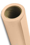 "Savage Widetone Seamless Background Paper - #25 Beige 107"" x 12yd"