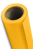 "Savage Widetone Seamless Background Paper - #71 Deep Yellow, 53"" x 12yd"