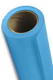 "Savage Widetone Seamless Background Paper - #83 Turquoise 107""x 12yd"