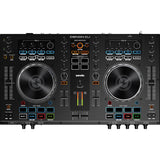 Denon DJ MC4000 Professional 2-Channel DJ Controller for Serato