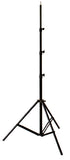 DOTLINE 8ft 4 Sec. MW Light Stand