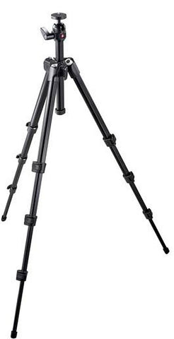 Manfrotto by Bogen Imaging 7303YB 4-SECTION TRIPOD w/BALL HEAD - 2777