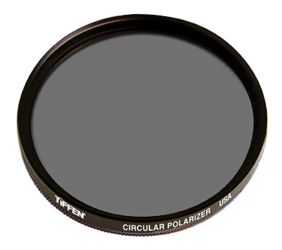 Tiffen 82MM CIRCULAR POLARIZER