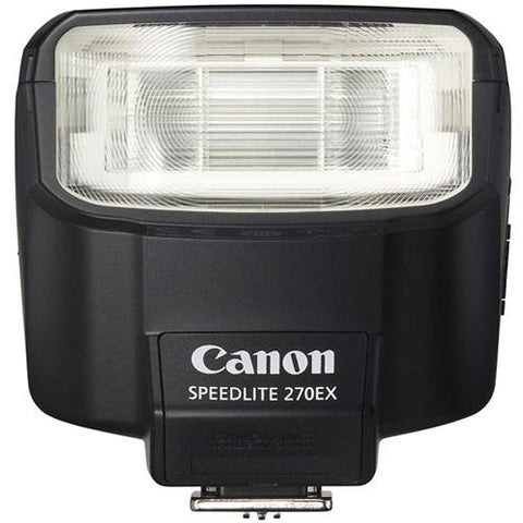 Canon Speedlite 270EX II Flash - 5308