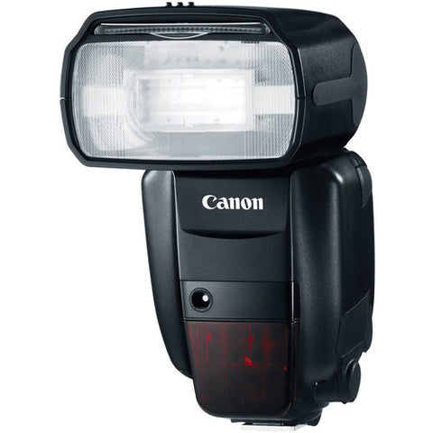 Canon Speedlite 600EX-RT Flash for Canon SLR Cameras - 6431
