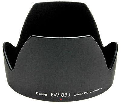 Canon EW-83J Lens Hood for Canon EF 17-55mm f/2.8 IS USM Lens - CANEW8
