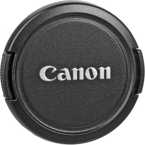 Canon E-52U 52mm Snap-On Lens Cap - 5600